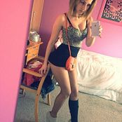 Sexy Amateur Non Nude Jailbait Teens Picture Pack 358