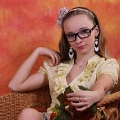 Silver Jewels Alice Fashion Picture Set 4