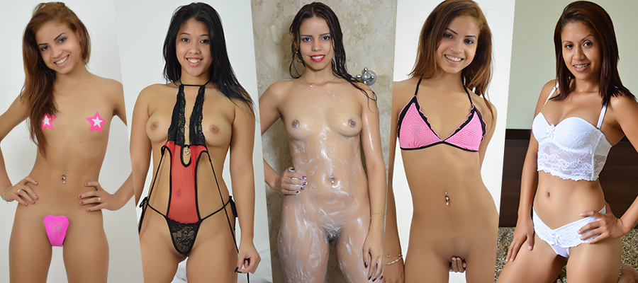 TeenGlamGirls Picture Sets & Videos Complete Siterip Part #2