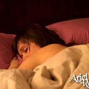 Ariel Rebel Sleeping Cutie Video