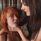 Audrey Hollander & Melissa Lauren Hellfire Sex 1 DVDR Video