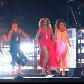 Beyonce Freak Um Dress Live Rock In Rio Brazil 2013 HD Video