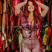 Bianca Beauchamp Latex Closet Revisited Part 2 Picture Set