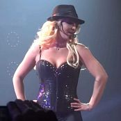 Britney Spears Blackout Live Las Vegas 2014 HD Video