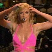 Britney Spears Pink Outfit Dancing Cut Onyx Hotel Lisboa DVDR Video