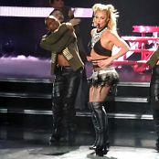 Britney Spears Work Bitch Live Las Vegas 2016 HD Video