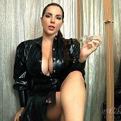 Goddess Alexandra Snow Locked Cocks Suffer HD Video