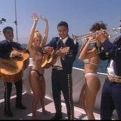 Jenna Jameson Dangerous Tides Dancing Bonus DVDR Video
