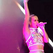 Katy Perry Roar Live Madison Square Garden HD Video
