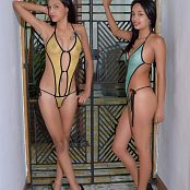MarvelCharm Sabrina & Gema Double Trouble Picture Set