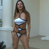 Missy Model Jungle Beach 1 Video