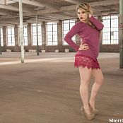 Sherri Chanel Picture Set 374