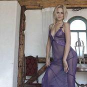 TeenMarvel Lili Purple Peek HD Video