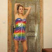 TeenMarvel Madison Rainbow HD Video