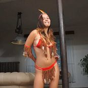 TeenMarvel Naomi Native HD Video