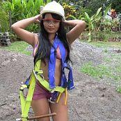 Thaliana Bermudez Sheer Pink TM4b HD-video 016