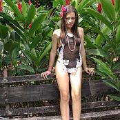 Alexa Lopera Little Maid TM4B HD Video 015