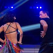 Alizee Samba Dance DWTS HD Video
