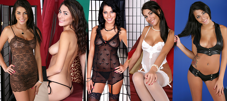 AvaGlamModel Picture Sets Complete Siterip