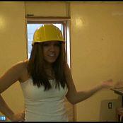 Blueyedcass Construction Worker HD Video