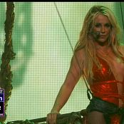 Britney Spears Toxic Live Dick Clarks New Years Rockin Eve 2018 HD Video