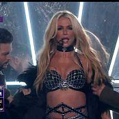 Britney Spears lavora puttana dal vivo Dick Clarks New Years Rockin Eve 2018 Video HD