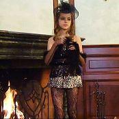 Fashion Land Eva Retro Lady HD Video