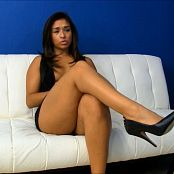 Goddess Sandra Latina Earning Permission From My Daddy HD Video