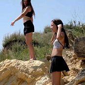 Juliet Summer HD Video 188