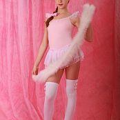 Silver Stars Eva Bunny Picture Set 1