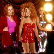 Spice Girls Who Do You Think You Are BTS Music DVDR Video