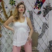 Fiona Model Striptease HD Video 117