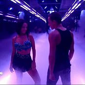 Alizee Sexy Chacha Dance 2013 HD Video