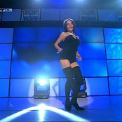 Alizee Im Fed Up Live Top of The Pops 2003 Video