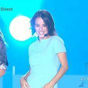 Alizee Jai Pas Vingt Ans Live La Fete Da La Musique Video
