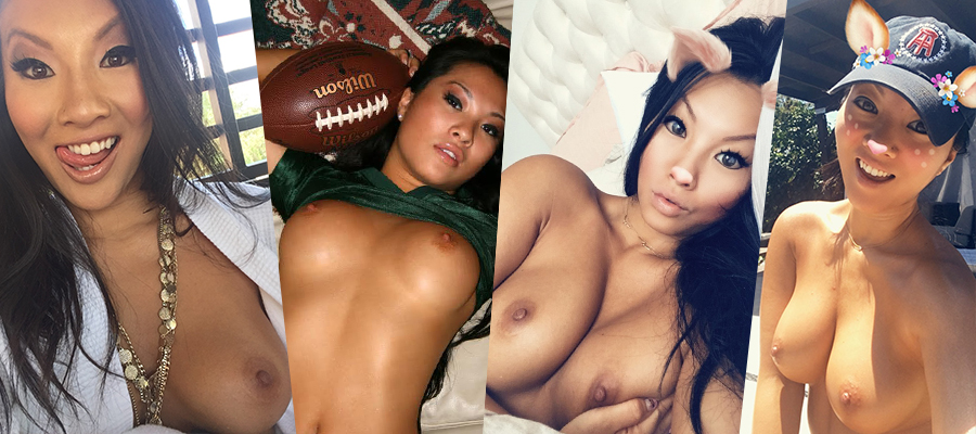 Asa Akira OnlyFans Pictures & Videos Complete Siterip