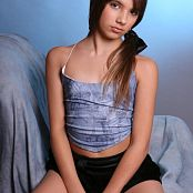 Bella Model Unpublished Picture Set 003