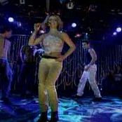 Britney Spears Oops i Did It Again Live First Listen 2000 Video