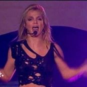 Britney Spears Medley Live Pepsi Charts 2002 DVDR Video