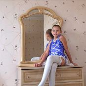 Fashion Land Angelica Ballet Dancer HD Video