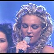 Kate Ryan Je Tadore Live Esc Belgium 2005 Video