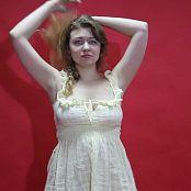 Fiona Model Striptease HD Video 118