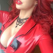 Bianca Beauchamp Up Close and Personal 18 19 20 Picture Set