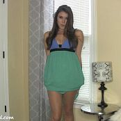 Brittany Marie A Gift For You, Footlover HD Video