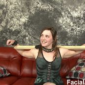 FacialAbuse Daddy Issues Du Jour HD Video