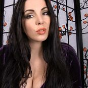 Goddess Alexandra Snow Mind Vortex HD Video
