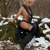 Nikki sims Snow Day Picture Set