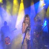 Shakira Que Me Quedes Tu Live Otro Rollo 2002 Video