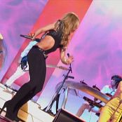 Shakira She Wolf Live Le Grand Journal HD Video
