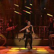 Shakira She Wolf Live 2009 HD Video